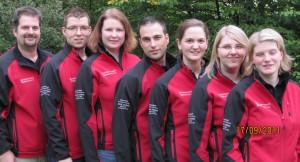 Luftgewehr_Team_1_2011